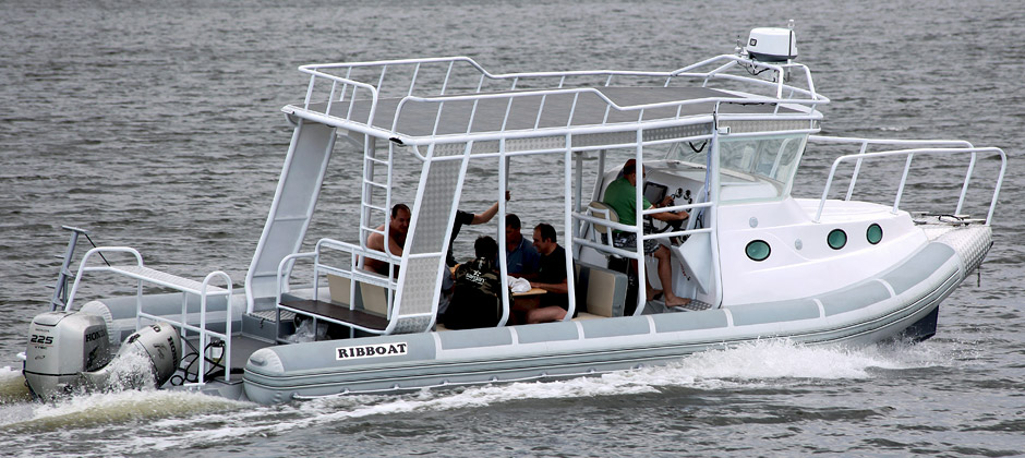 ribboat